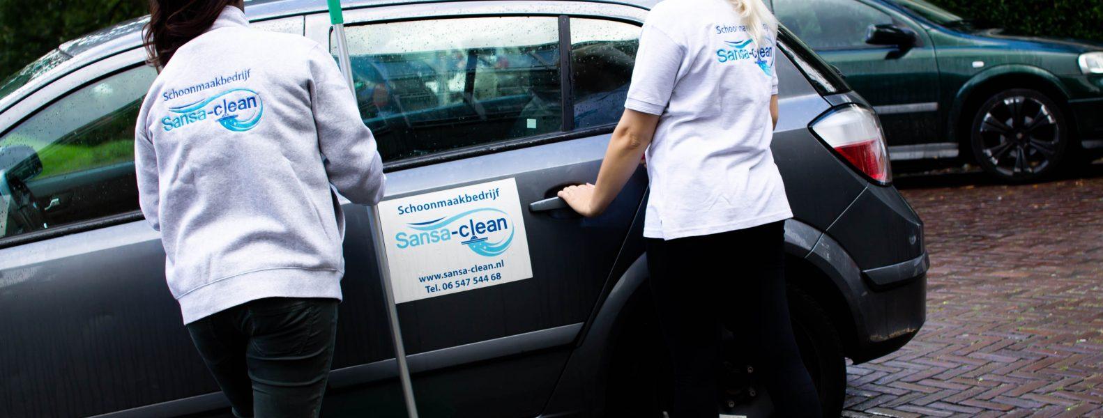 schoonmaakbedrijf Den Haag